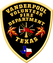 Vanderpool Volunteer Fire Department